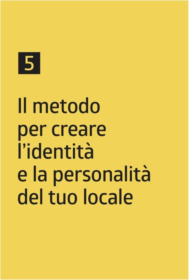 Creative Restaurant Branding - Libro e Metodo - Fig.6